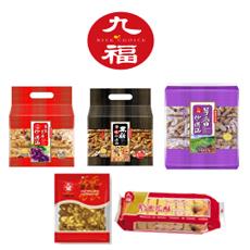 Jiufu 九福系列