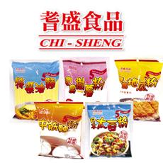 Chi Sheng Product 耆盛系列
