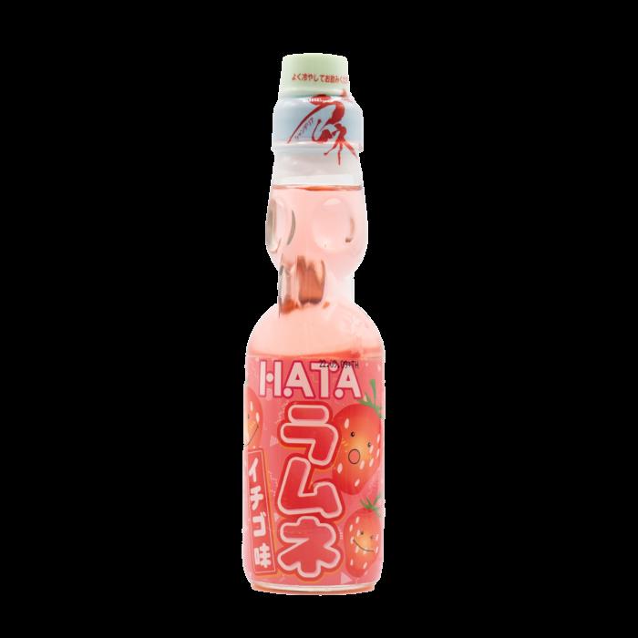 00 Hatakosen Ramune Strawberry