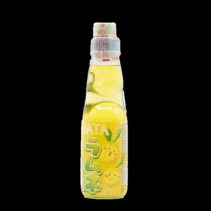 Hatakosen Ramune Pineapple